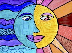 Art Education 8 - 9