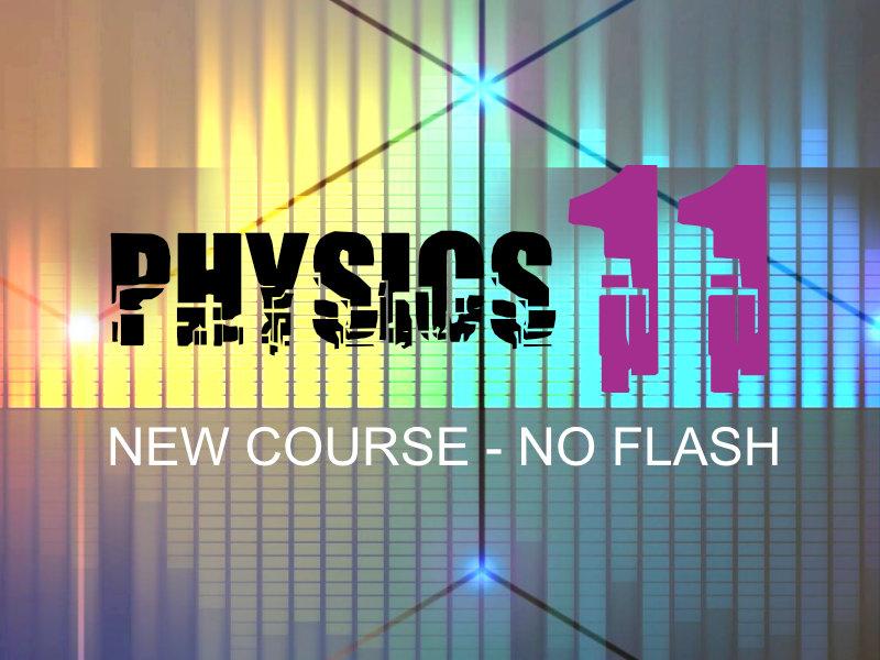 YL Physics 11 2021
