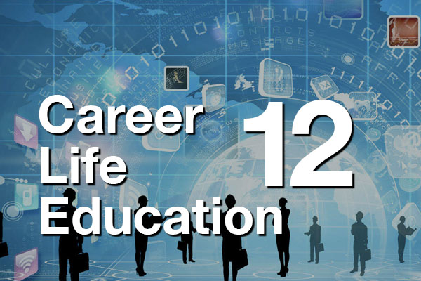 Career and Life Connections 12