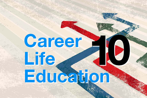 Career and Life Education Mastery path
