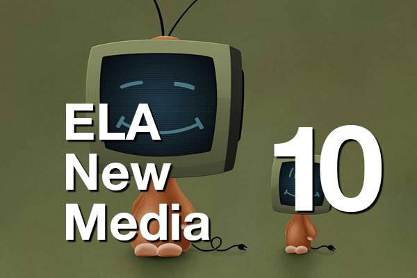 YL ELA New Media 10