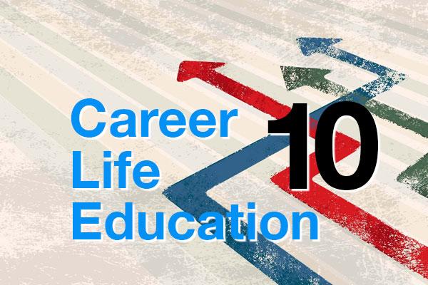 YL Career-Life Education 10