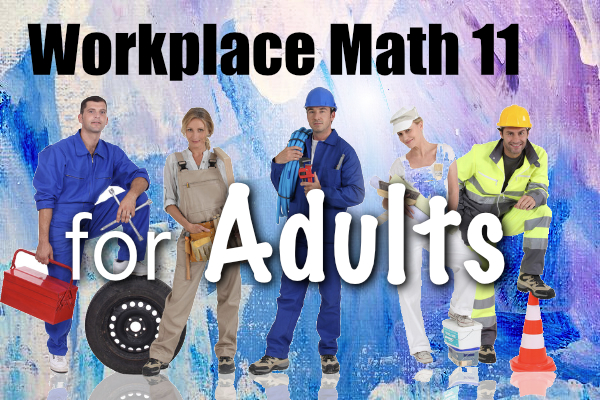 YL WorkPlace Math 11 for Adults