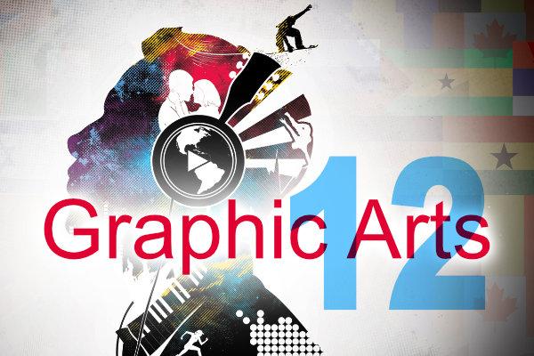 YL Graphic Arts 12